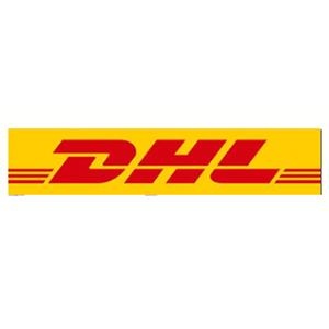Logo http://www.dhl.nl/nl.html